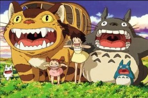 Ponyo Vs. My Neighbour Totoro Vs. Monopoly?! – underbelly ...