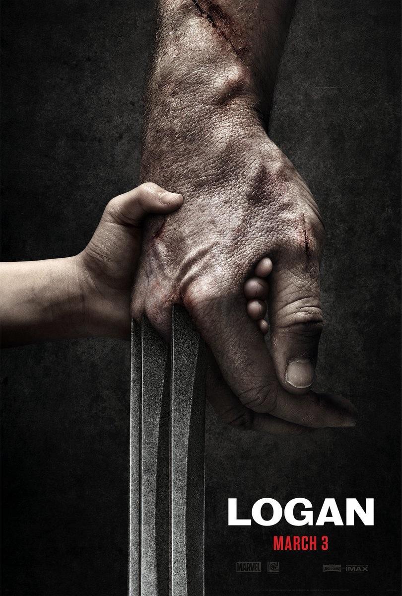 Logan Poster 2017